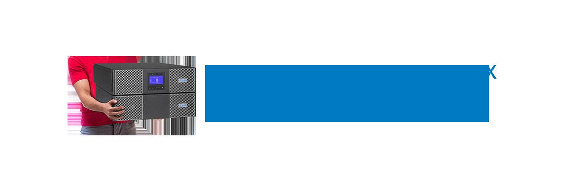 Бесплатная доставка ИБП 9SX, 9PX по Москве