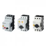 Автоматические выключатели защиты двигателя EATON PKZ, PKM0, PKE, MSС