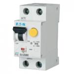 Дифференциальные автоматические выключатели EATON PFL6 (6 кА), PFL7 (10 кА)