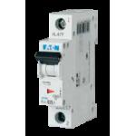 Автоматические выключатели EATON PL4 (4,5 кА)