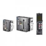 Воздушные автоматические выключатели и аксессуары EATON IZMX-1, INX-1, PXR